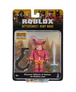 Roblox Celebrity Figurina - Bitteersweet Ruby Wake