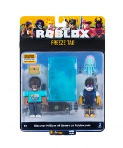 Roblox Celebrity 2 Figurine - Freeze Tag