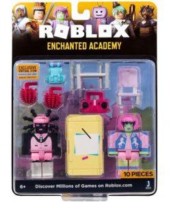 Roblox Celebrity 2 Figurine S5 - Enchanted Academy