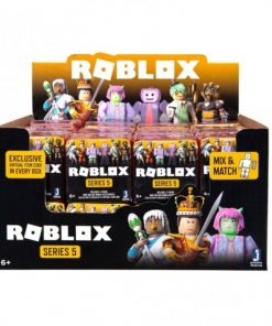 Roblox Celebrity Figurina Ascunsa S5