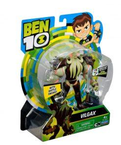 Figurine Ben 10 12cm Vilgax