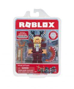 Roblox Figurina - Viva La Vixen