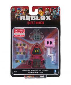 Roblox Figurina - Quest Minion