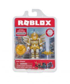 Roblox Figurina - Sun Slayer