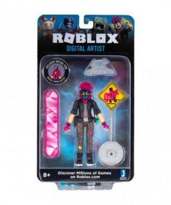 Roblox Figurina Imagination S7 - Digital Artist