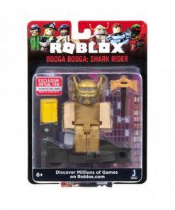 Roblox Figurina S7 - Booga Booga : Shark Rider