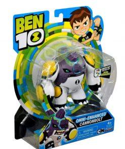 Figurine Ben 10 12cm Ghiulea Omni-adaptat