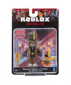 Roblox Figurina - Chillthrill 709