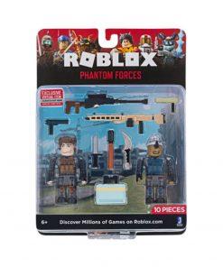 Roblox 2 Figurine S4 - Phantom Forces