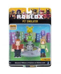 Roblox Celebrity 2 Figurine S5 - Pet Simulator