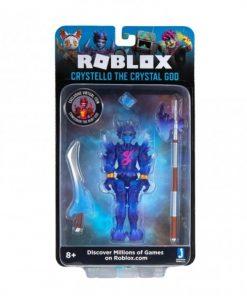 Roblox Figurina Imagination S7 - Crystello The Crystal Good