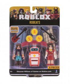 Roblox Celebrity 2 Figurine - Robeats