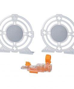 Set Blaster Nerf Modulus Ghost Ops Reflective Targeting Kit E1620EU40