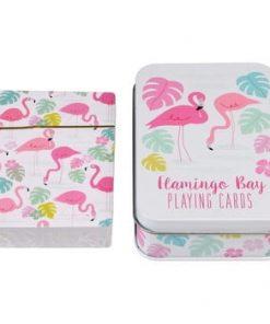 Cărți de joc Rex London Flamingo Bay