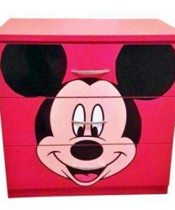 Comoda cu sertare Mickey