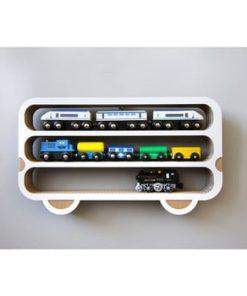Raft în formă de vagon UnlimitedDesign
