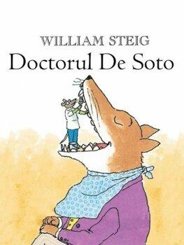 Doctorul De Soto/William Steig