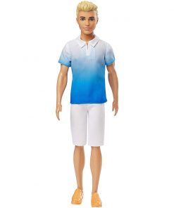 Papusa Barbie Fashionistas - Ken (GDV12)