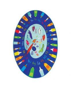 Covor copii Palette, 200 x 290 cm