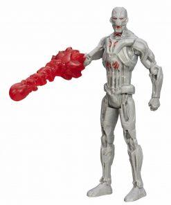 Figurina Marvel Avengers All Star - Ultron 2.0, 9.5 cm