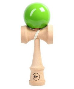 Kendama monster k - hulk green