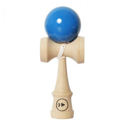 Kendama play pro ii k blue