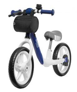 Lionelo - Bicicleta fara pedale Arie, Indygo