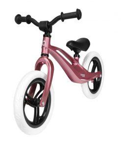 Lionelo - Bicicleta fara pedale Bart, Bubblegum