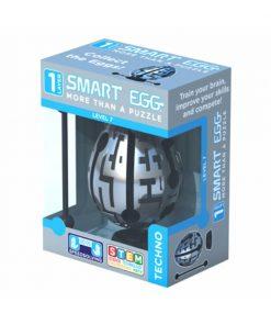 Joc educativ Smart Egg - Techno