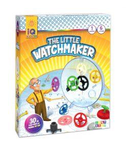 Joc educativ IQ Booster - The Little Watchmaker
