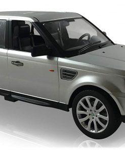Masina cu telecomanda Rastar Range Rover Sport 1:14, Gri