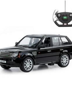 Masina cu telecomanda Rastar Range Rover Sport 1:14, Negru