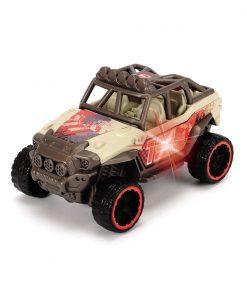 Masinuta de jucarie Dickie Toys Racing, Brown