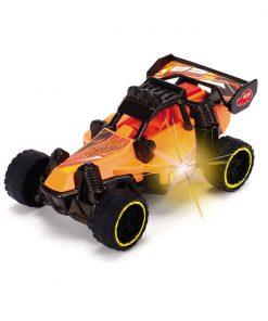 Masinuta de jucarie Dickie Toys Racing, Orange