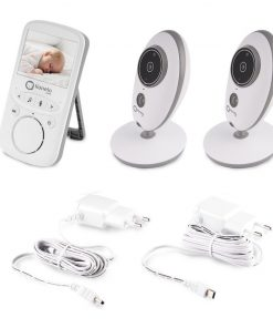 Overmax - Video monitor Babyline 5.1