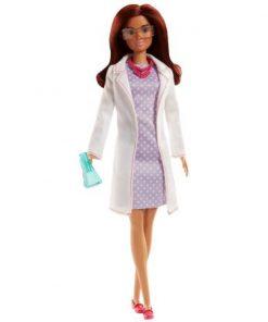 Papusa Barbie Career, Savant FJB09