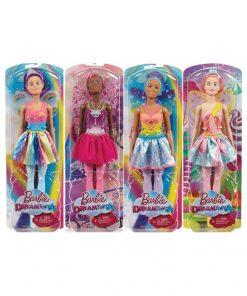 Papusa Barbie zana Dreamtopia