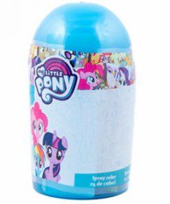 Spray marker 24 culori My Little Pony