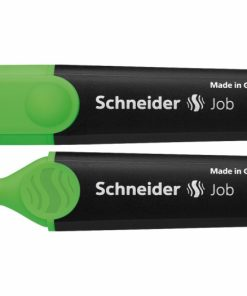 Textmarker Schneider Job