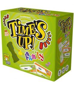 Joc de societate Asmodee - Time's up! Family