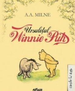 Ursuletul Winnie Puh/Alan Alexander Milne
