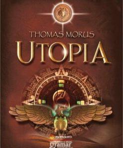 Utopia/Thomas Morus