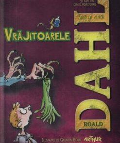 Vrajitoarele/Roald Dahl
