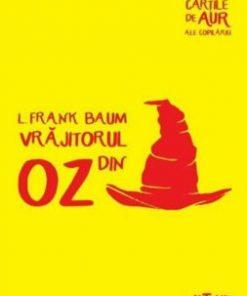 Vrajitorul din Oz/Frank Baum