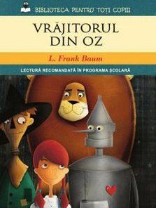 Vrajitorul din Oz/L. Frank Baum
