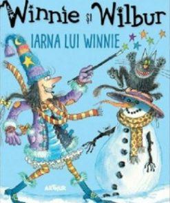 Winnie si Wilbur: Iarna lui Winnie/Valerie Thomas, Korky Paul