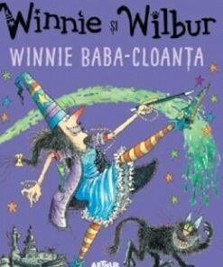 Winnie si Wilbur: Winnie Baba-Cloanta/Valerie Thomas, Korky Paul