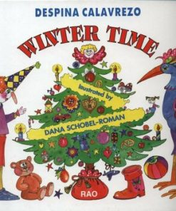 Winter Time/Despina Calavrezo