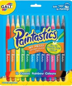 Elmer's Paintastics: Set 12 Acuarele