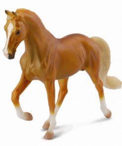 Figurina Armasar Tennessee Palomino auriu XL Collecta